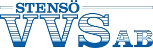 Stensö VVS Logo